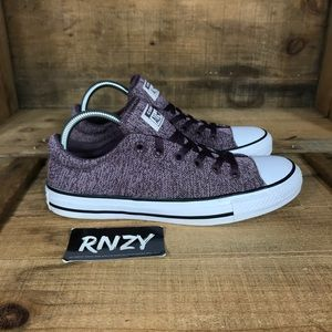 Converse All Star Madison Low Violet Dusk
